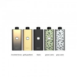 CloudFlask S Kit - Aspire