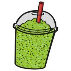 Neon Green Slush