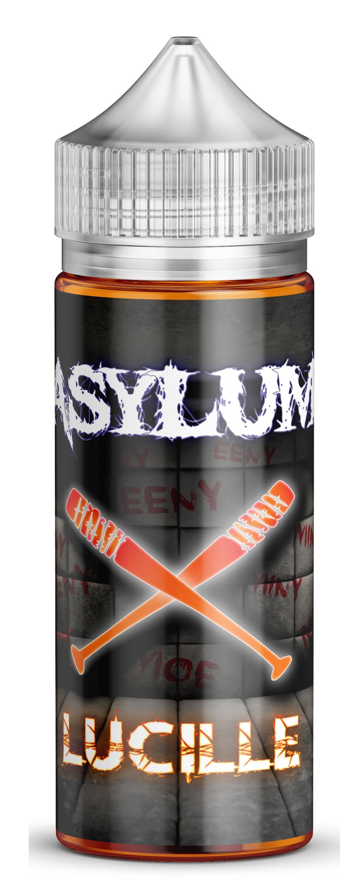 Lucille - Asylim 100ml