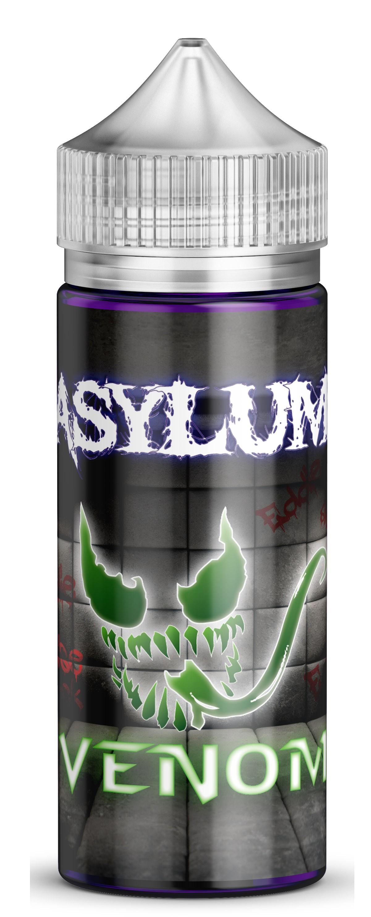 Venom - Asylum 100ml