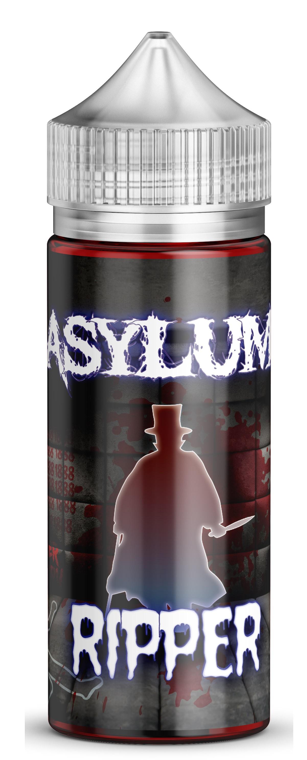 Ripper - Asylim 100ml