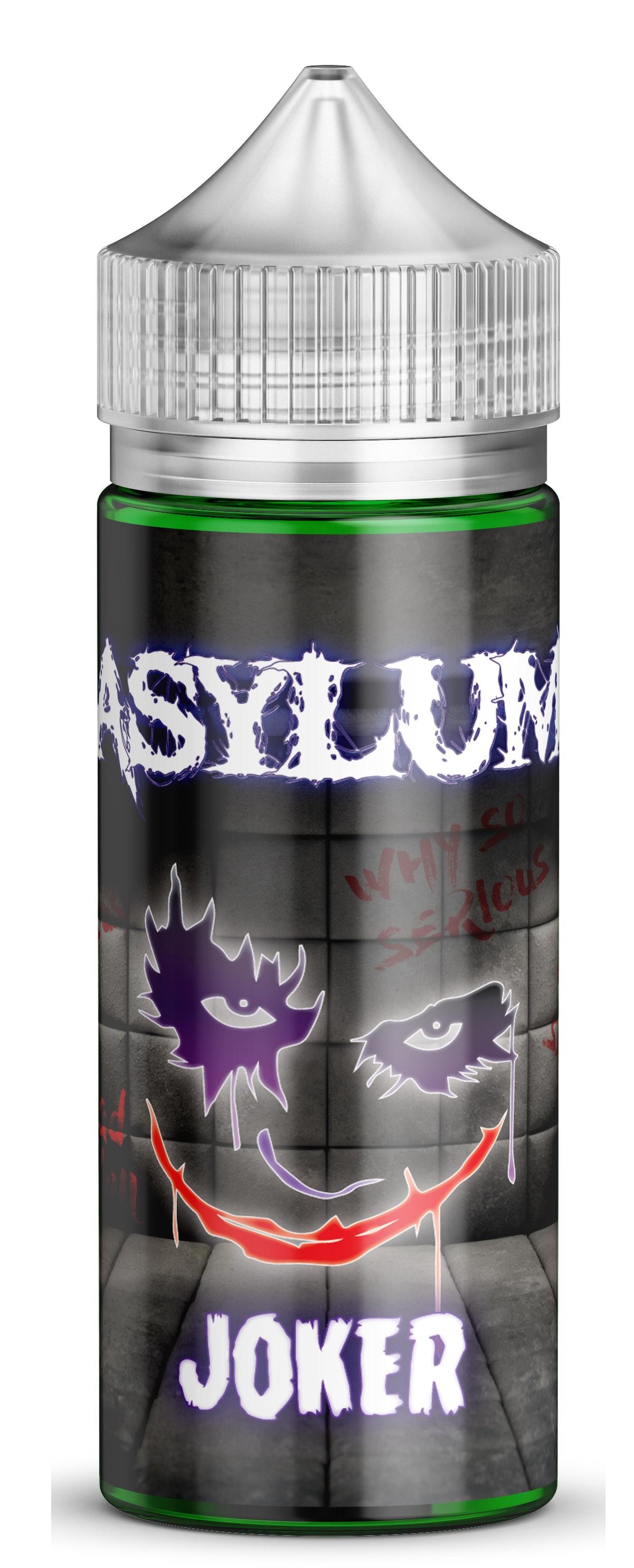 Joker - Asylim 100ml