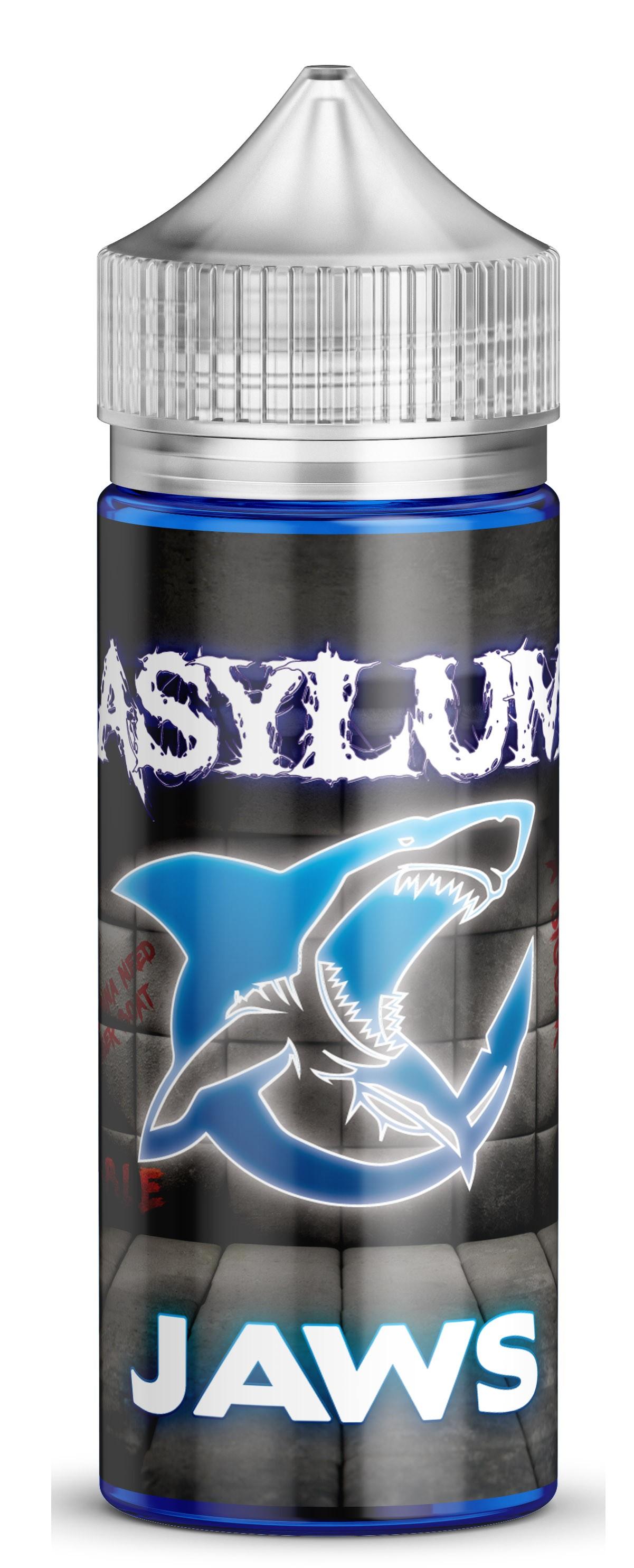 Jaws - Asylim 100ml