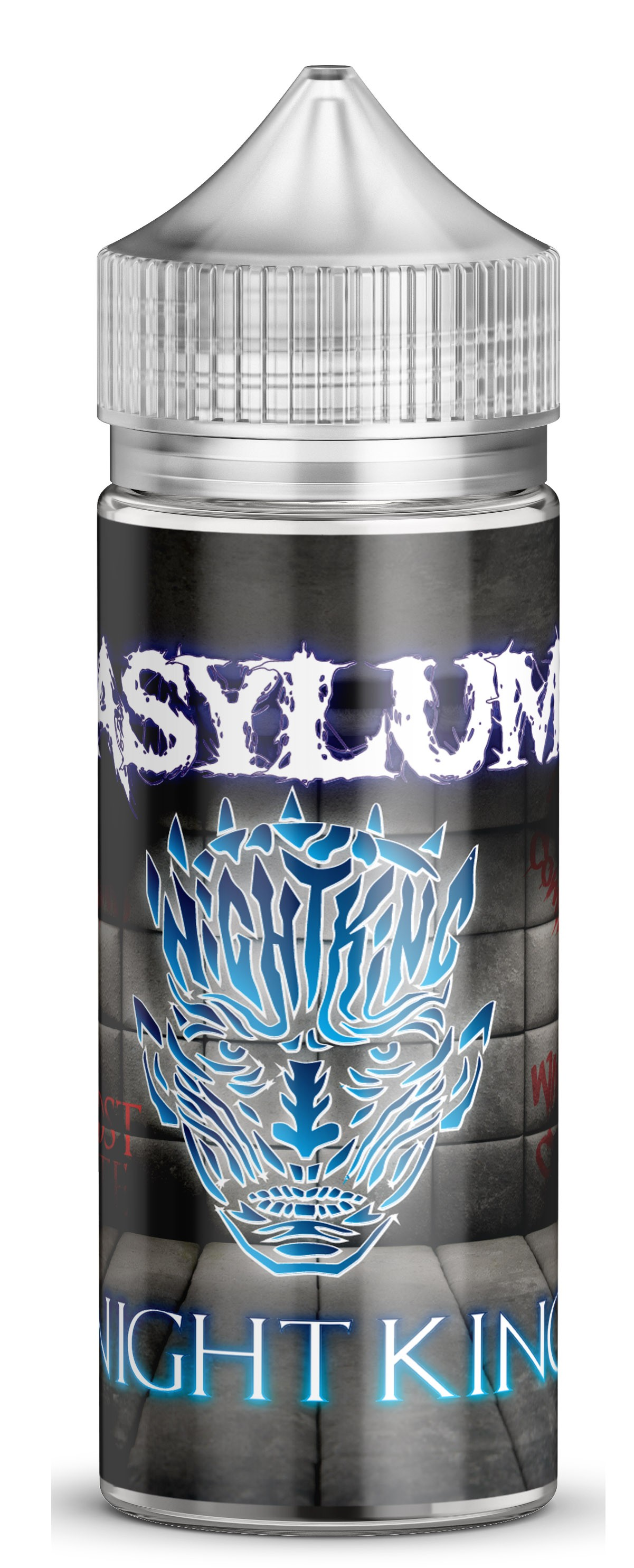 Night King - Asylim 100ml