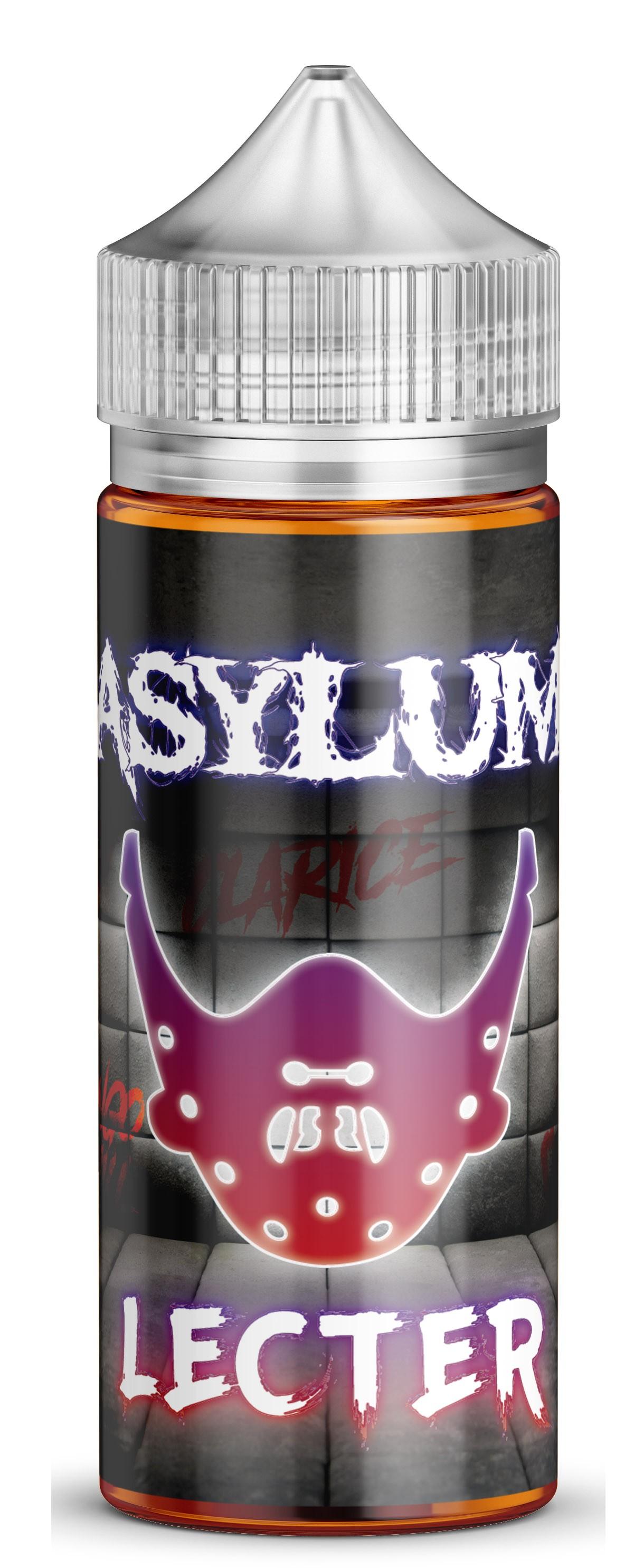 Lector - Asylum 100ml