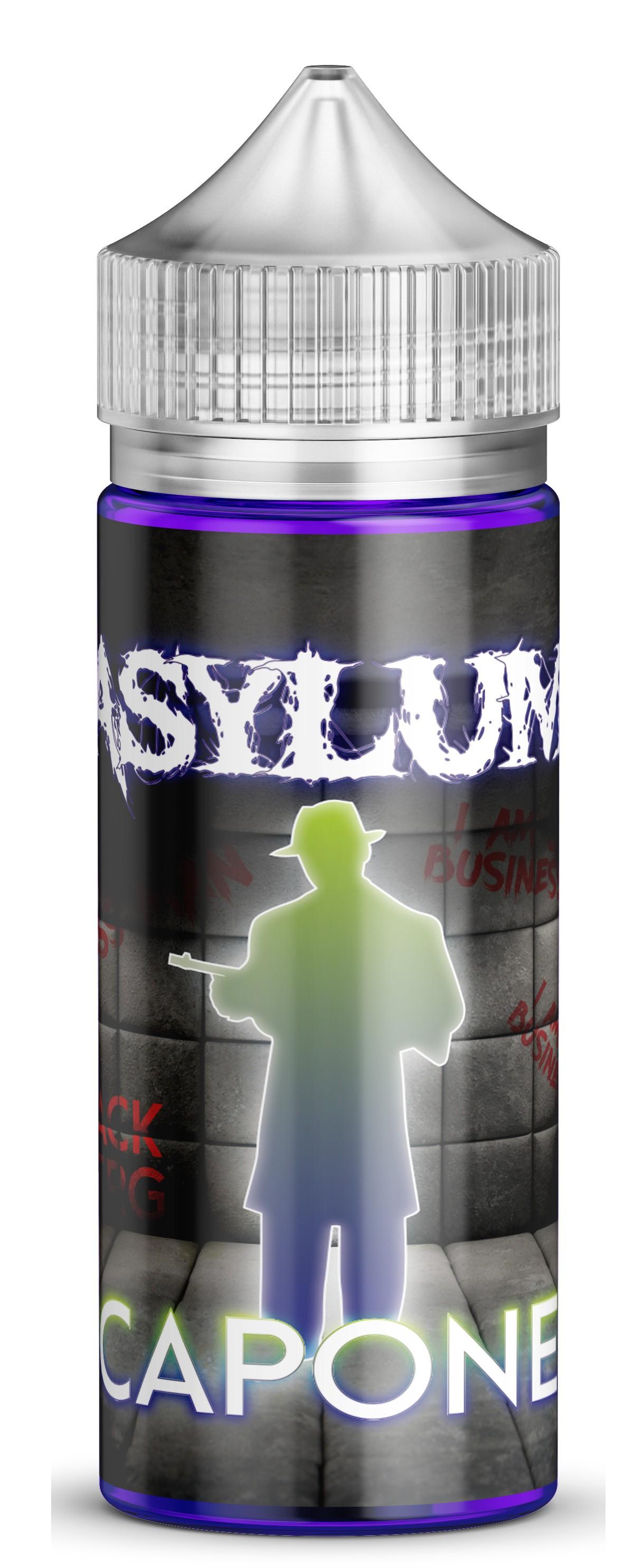Capone - Asylum 100ml