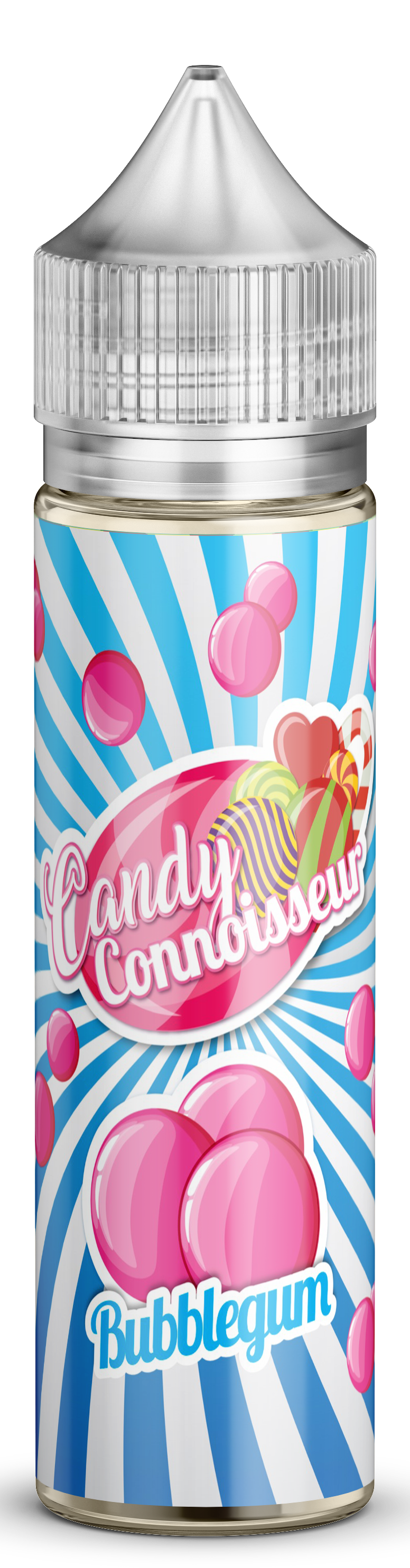 Bubblegum - Candy 50ml