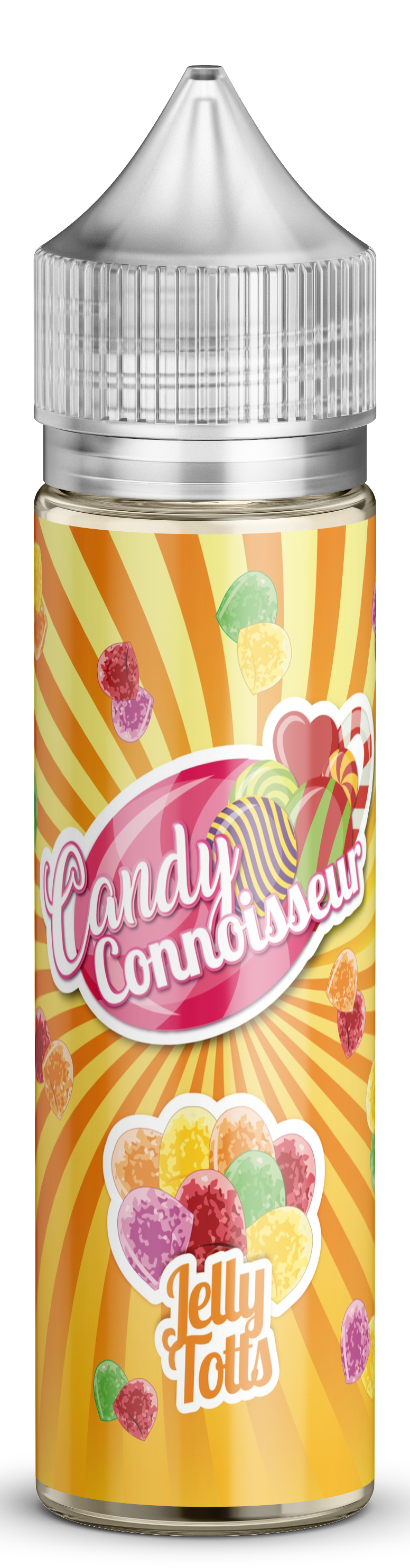 Jelly Totts - Candy 50ml