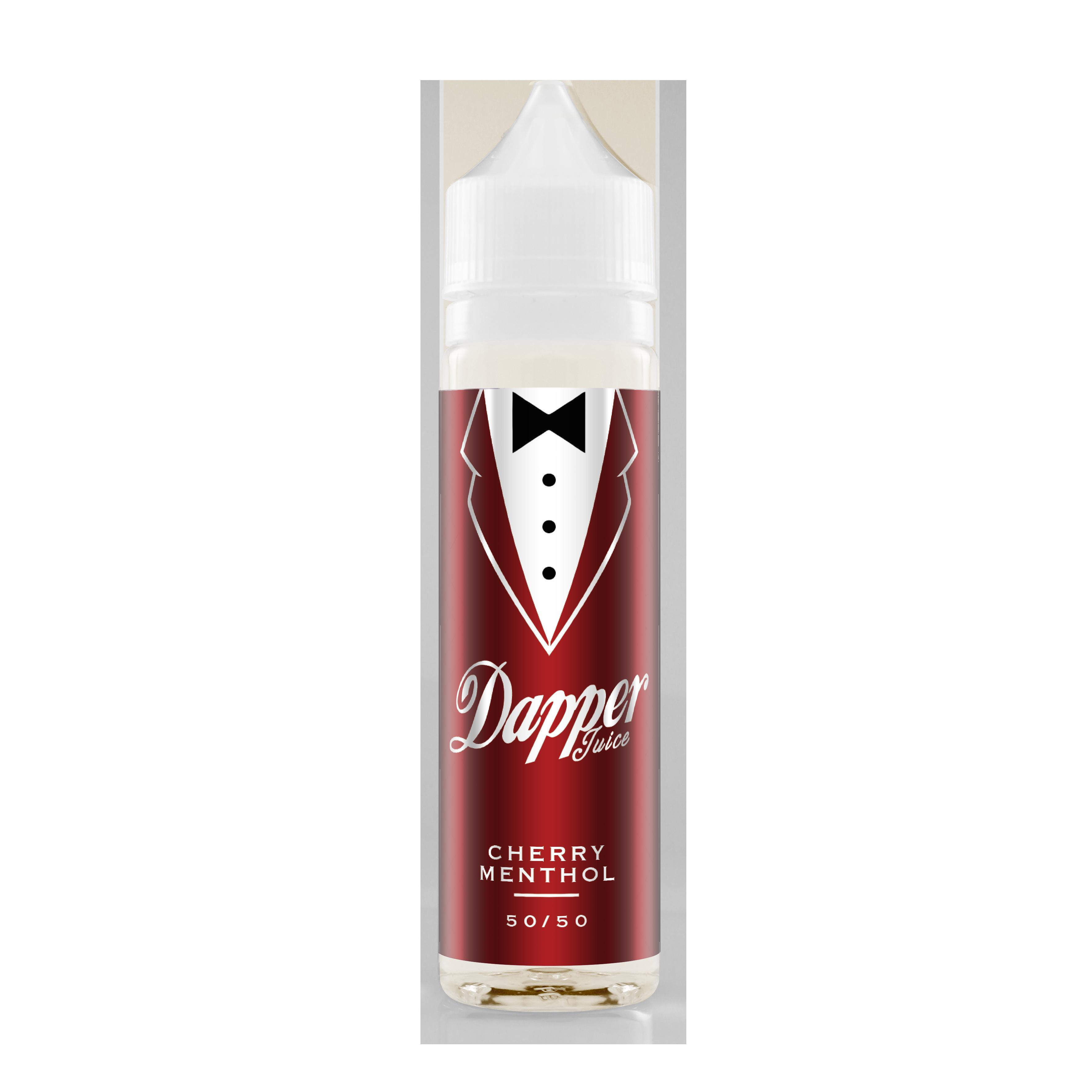 Cherry Menthol - Dapper...