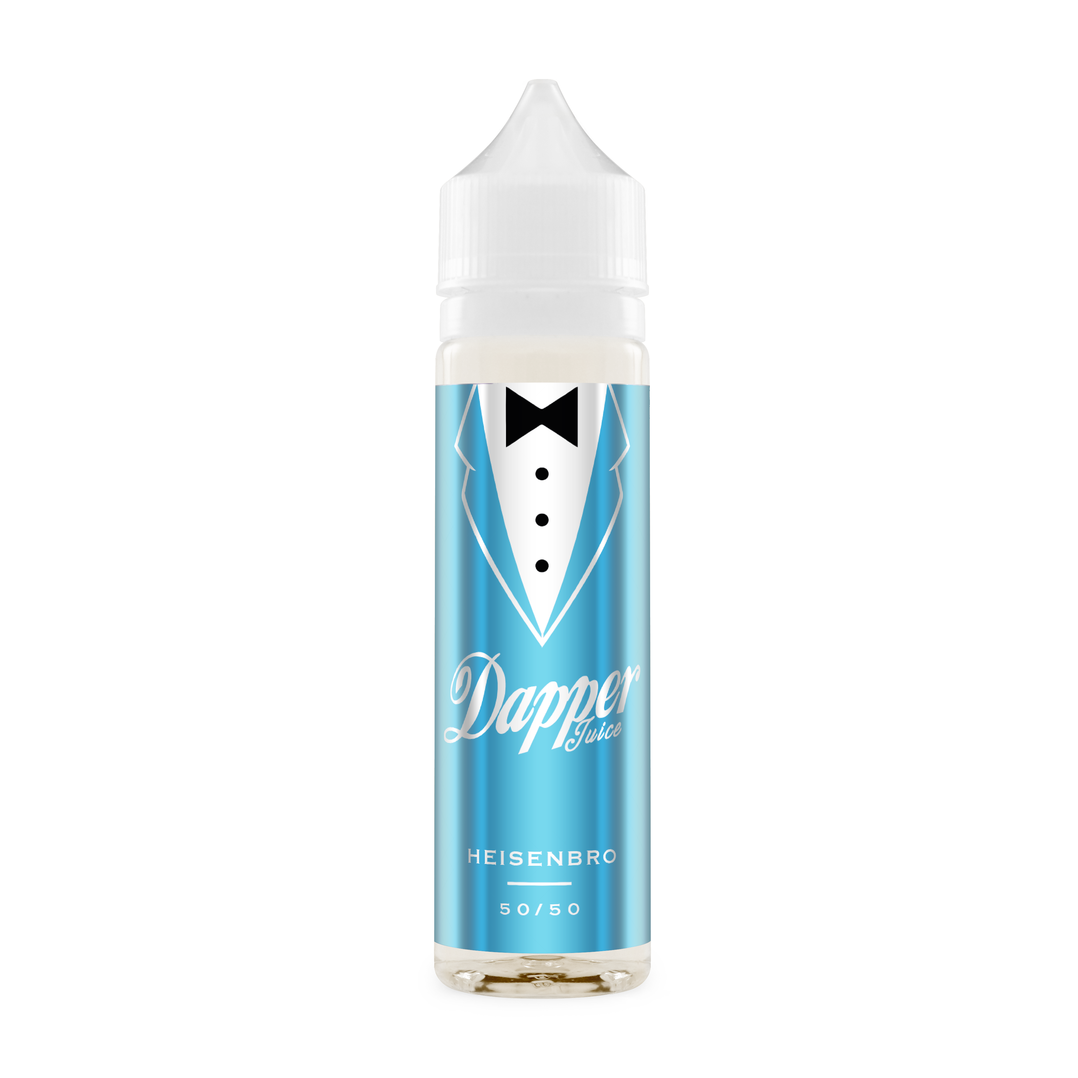 Heisenbro - Dapper Juice...