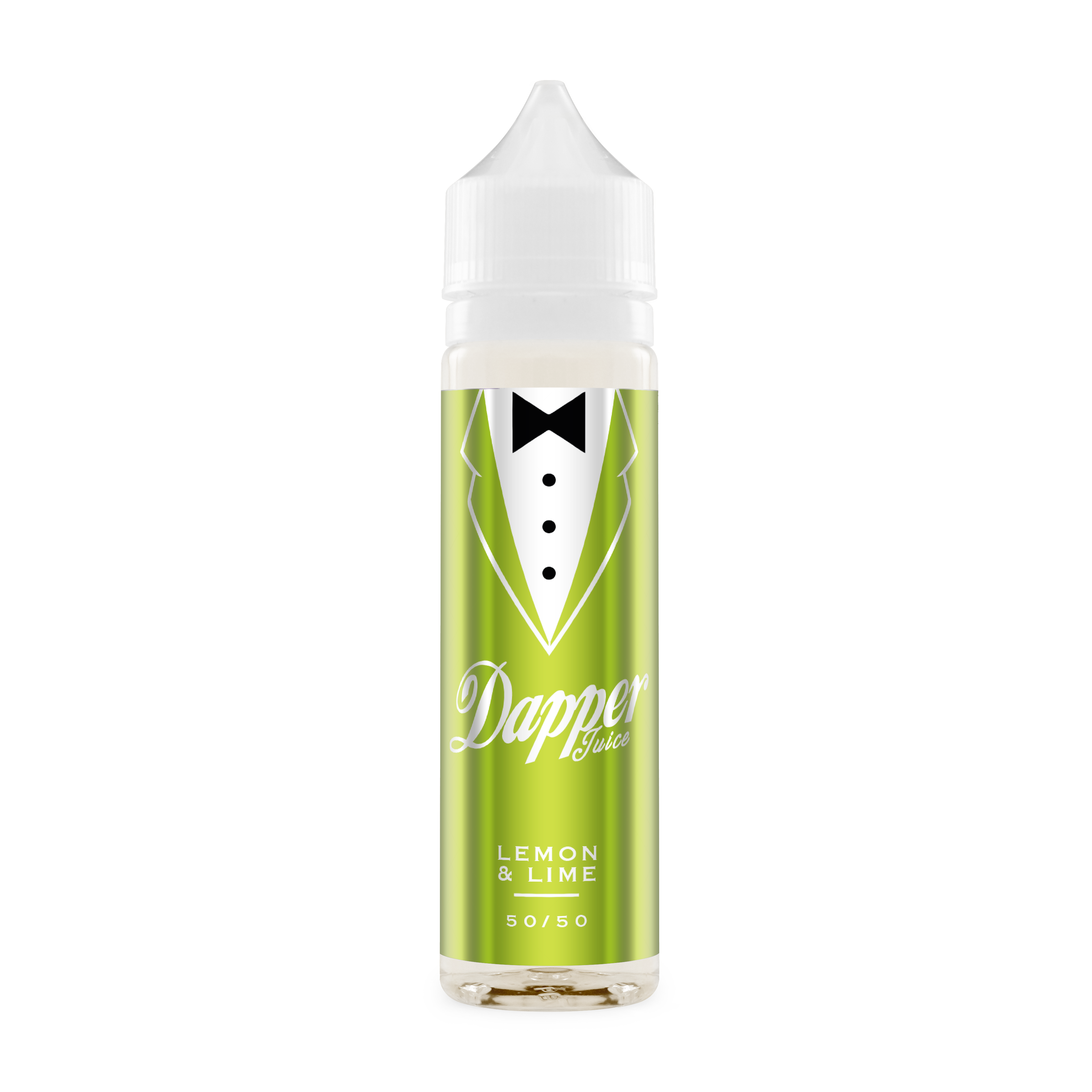 Lemon & Lime - Dapper Juice...