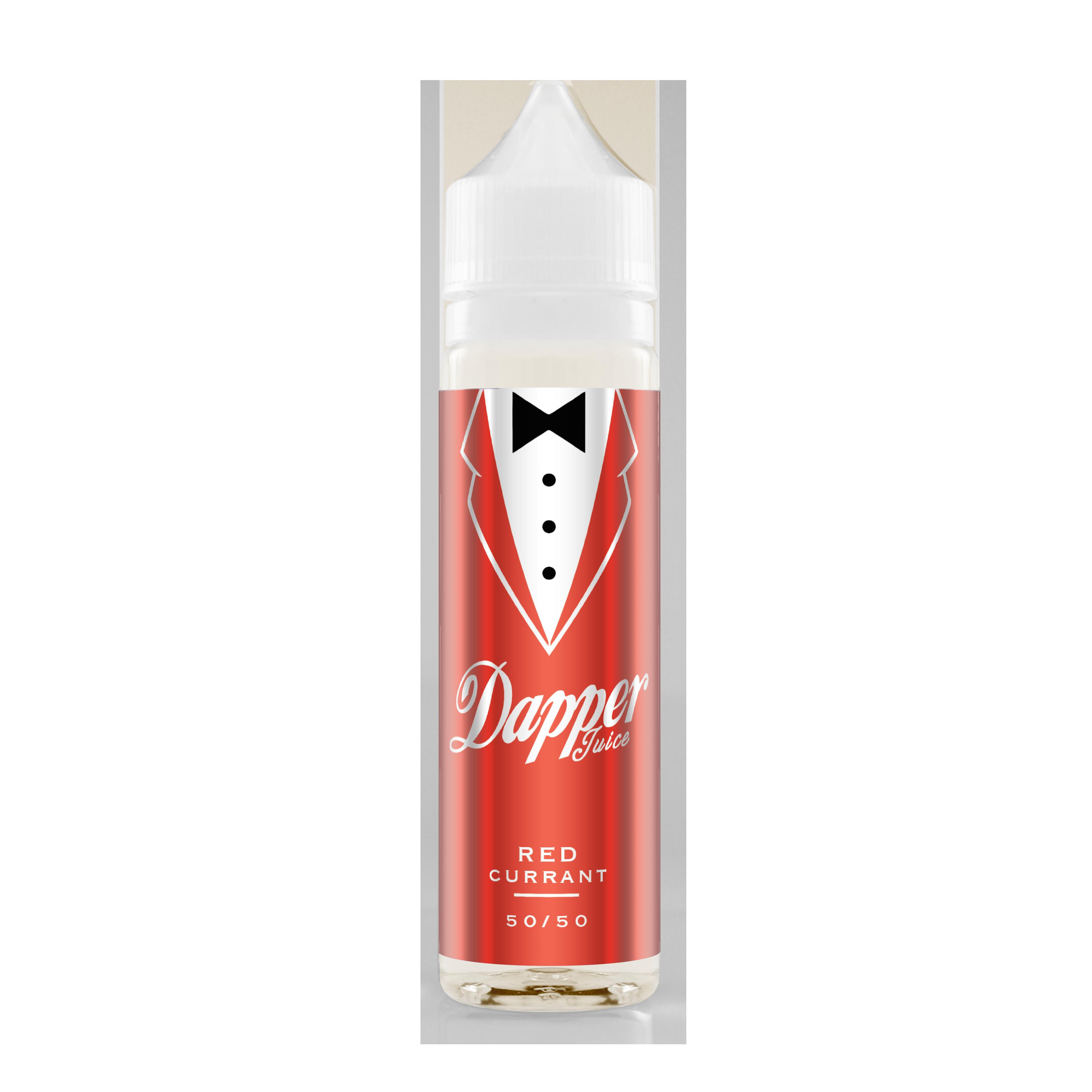 Red Currant - Dapper Juice...