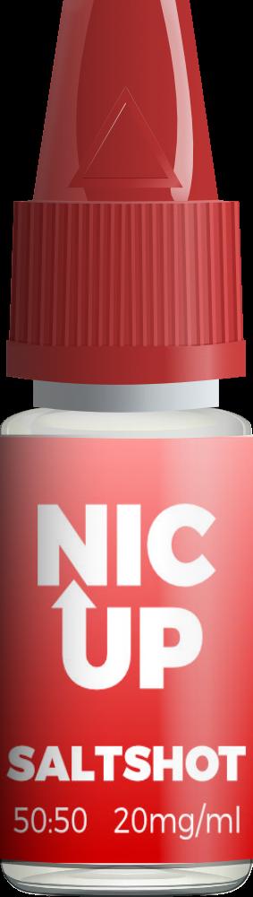 Nic Up Salt Shot
