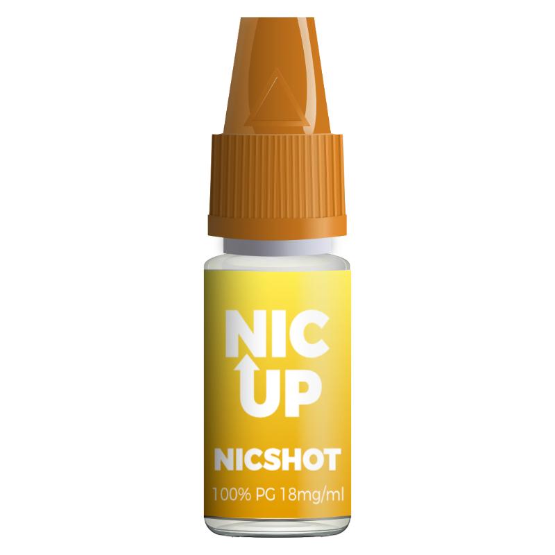 Nic Up PG Nic Shot