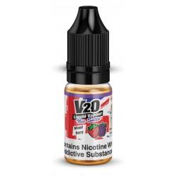 Mixed Berry Nic Salt - V2O...