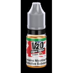 Tobacco - V2o 10ml