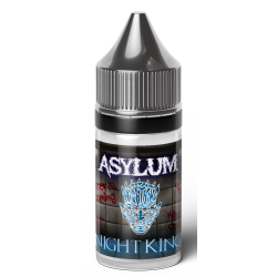 Night King - Asylum 25ml