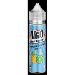 Pineapple Lime Soda - VGO 50ml