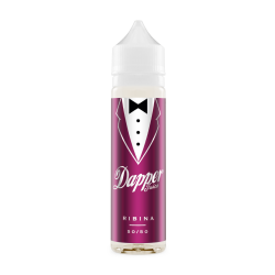 Ribina - Dapper Juice 50/50...