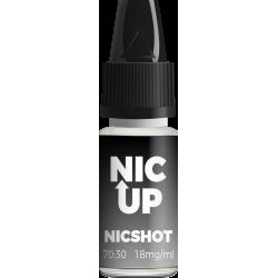 Nic Up High VG Nic Shot