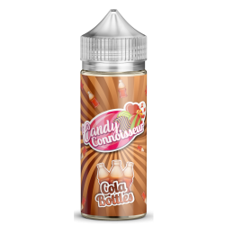 Cola Bottles - Candy 100ml