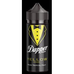 Yellow - Dapper Juice 100ml