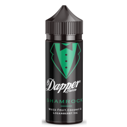 Shamrock - Dapper Juice 100ml