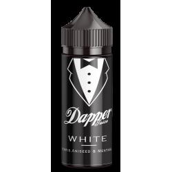 White - Dapper Juice 100ml