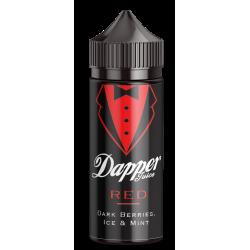 Red - Dapper 100ml