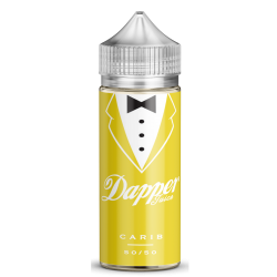 Carib - Dapper Juice 50/50...